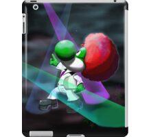 Disco Yoshi iPad Case/Skin