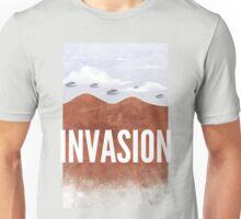 Invasion - Autumn of Humanity Unisex T-Shirt