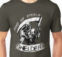 Sons of Steels Welder Unisex T-Shirt