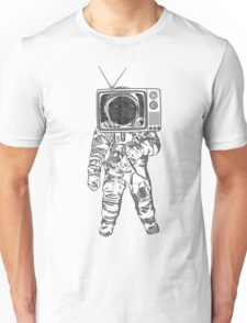 Englishman Up In Space - Bastille Unisex T-Shirt