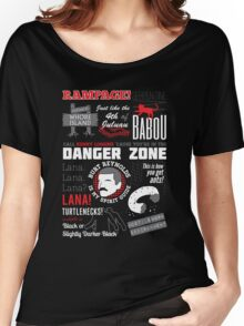 Call Kenny Loggins Women's Relaxed Fit T-Shirt