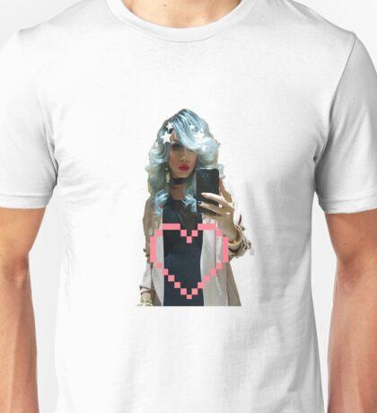 Phi Phi O'hara in London Unisex T-Shirt