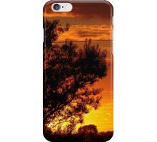 Savanna meets Lincolnshire iPhone Case/Skin