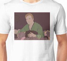 Jim Has Plenty of Tribbles Unisex T-Shirt