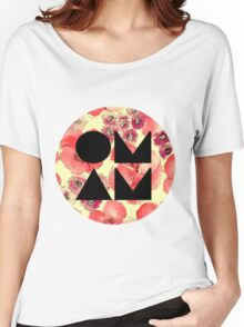 Of Monsters and Men Logo Women's Relaxed Fit T-Shirt