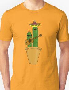 Cactus Brothers Unisex T-Shirt
