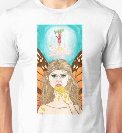 Honey Mouth Unisex T-Shirt