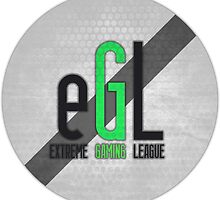 eGL Gaming Logo by NobleOfBirth