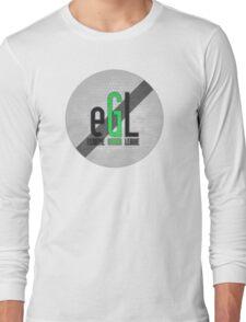 eGL Gaming Logo Long Sleeve T-Shirt