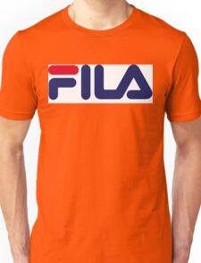 FILA Unisex T-Shirt