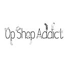 Op Shop Addict by Elvedee