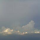 In the kingdom of cloud by Ana Belaj