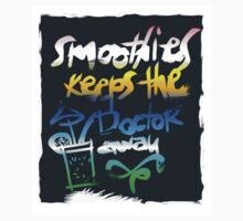 Smoothies Kids Tee