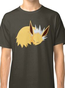 Sleeping Pokemon Classic T-Shirt