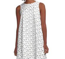 Gnosis A-Line Dress