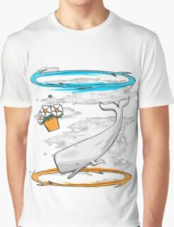 Infinite Improbability Graphic T-Shirt