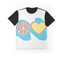 Diamond is Unbreakable Graphic T-Shirt