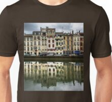 Reflections of Bayonne Unisex T-Shirt