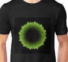 Mandala - 0015 - World Mount Unisex T-Shirt