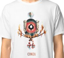 Ciudad de la ceniza Classic T-Shirt