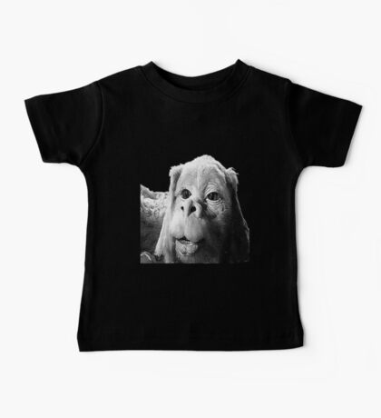 Falkor The Luck Dragon From The Neverending Story Design Baby Tee