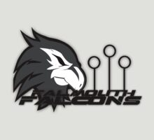 Falmouth Falcons by iamthevale