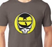 Skull Music Unisex T-Shirt