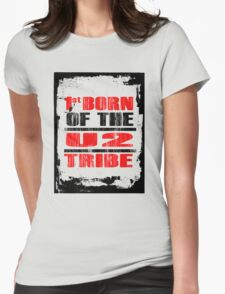 u2 t Shirts and Hoodies Womens Fitted T-Shirt