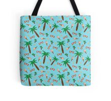 Summer in Your Heart Tote Bag