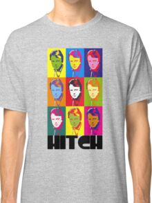 Christopher Hitchens - poster boy of atheism? Classic T-Shirt