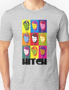 Christopher Hitchens - poster boy of atheism? T-Shirt