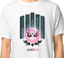 Shangri-la Classic T-Shirt