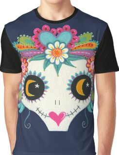 Luna Catrina Graphic T-Shirt