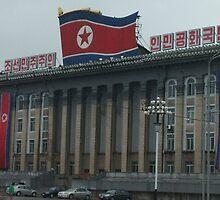 DPRK - North Korea by lufraki