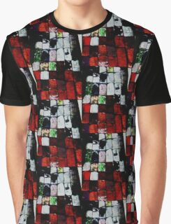 Bricks Graphic T-Shirt