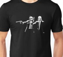 Daft Fiction Graphic Funny Music Pulp Punk Grammys Unisex T-Shirt