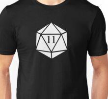 Stranger - Eleven Unisex T-Shirt