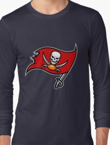 Tampa Bay Buccaneers Long Sleeve T-Shirt