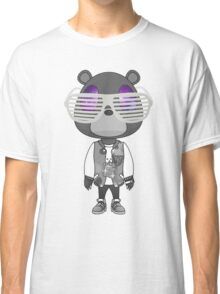 Kanye West Graduation bear Classic T-Shirt