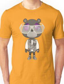 Kanye West Graduation bear Unisex T-Shirt