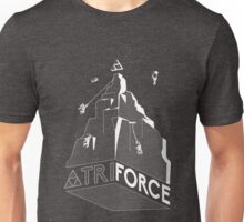 Mt. Triforce Unisex T-Shirt