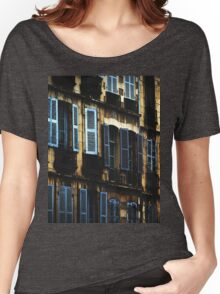 French architecture Women's Relaxed Fit T-Shirt
