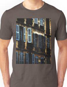 French architecture Unisex T-Shirt