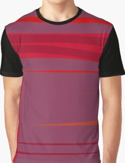 Red decorative design Graphic T-Shirt