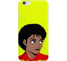 Thrill-la-la-la iPhone Case/Skin