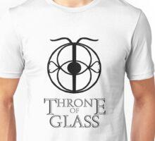 Throne of Glass - Eye of Elena Unisex T-Shirt