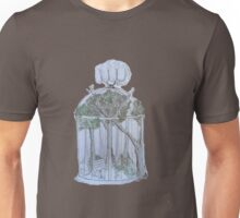 Nature's Cage Unisex T-Shirt