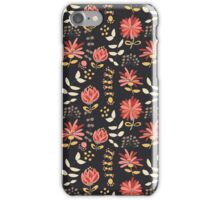 Wild Foliage iPhone Case/Skin