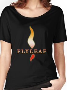 Flyleaf Women's Relaxed Fit T-Shirt