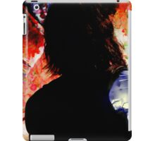 Red Scare iPad Case/Skin
